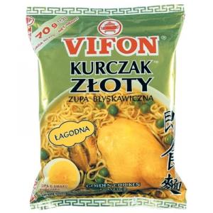 Zupki Vifon